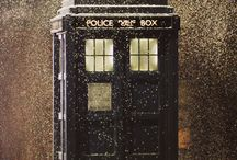 TARDIS / by ℳelteℳ ℳelteℳ