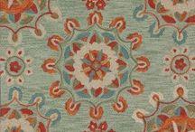 rugs / by Venita Gilchrist