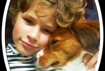 Kind en dier