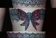 Tattoos Ideas / Tattoos that I want