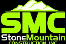 Stone Mountain Construction / Specializing in fabricating & installing custom granite countertops