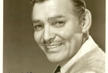 Clark Gable & His Women / by Kathy Hopkins