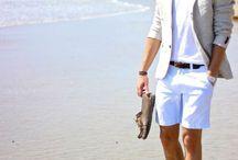 Sommer Looks / Sommer Looks, Herrenmode, summer, Streetstyles, kurze Hosen, T-Shirt, Fashion, Men Fashion, www.beatsanddogs.com