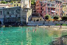 Charme de l'Italie
