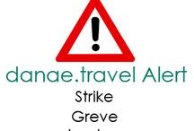 Alerts for travelers visiting Greece / Alerts for travelers visiting Greece