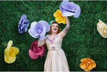 Wedding Ideas - quirky / All the quirky details which just make a wedding!
