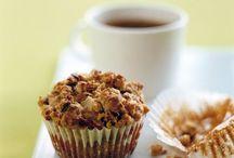 ◆◇◆ Food: Muffins ◆◇◆ / by Knit Spirit