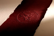 WAX SEAL / by Mr Cup & Walter magazine
