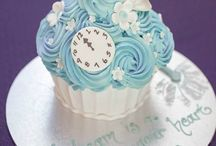 Princess bday cake