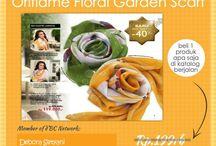 Mini Catalog Oriflame 15 Juni - 15 Juli 2015