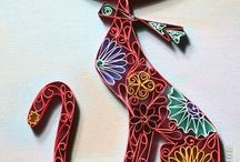 quil it / Quilling ideas