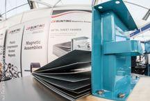 Metal Sheet Fanners / Fanning Ferrous Sheet Metal magnetically