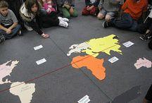 Home School: Geography Unit Study