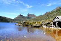 Tasmania / Australia / Tasmania shouldn't be missed when your're traveling Australia! Why? Here's a lot of inspiration for your big trip to the island!