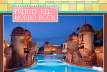 Caribbean Beach Resort / Disney's Caribbean Beach Resort is a Moderate level resort in Walt Disney World.