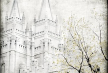 LDS / Religious thoughts, lesson ideas and ways to incorporate the Gospel into our lives