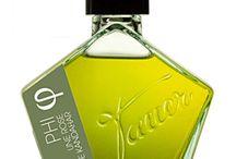 Niche Deliciousness / Niche hard-to-resist global fragrances