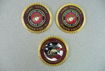 MILITARY Retirement Promotion Gifts