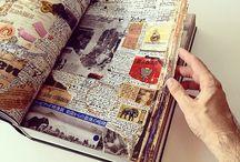 Sketchbooks & ArtJournals