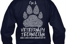 vet tech love / cute animals and vet tech happiness!  / by Megan McGinnis
