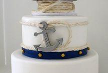The Nautical Wedding