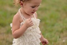 For My Baby Girl... / by Laura Talbot