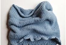 Laine tout doux, tricot....