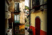 Il mio paese Calabria