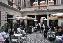 Restaurants in Italia Milano