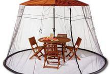 Camp du sahel