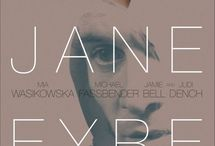 """inspiration: POSTERS: MOVIES: """"JANE EYRE"""" (2011)"""