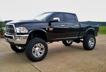 the truck i want