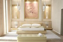 Home Decoration / Home Decoration with beautiful paintings