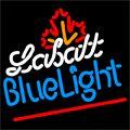 Labatt Blue Neon Beer Signs & Lights