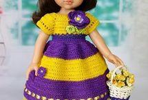 Corelle crochet
