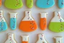Yummy - Cookies & Bars / by Inga Gracyalny Garcia