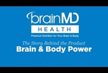 Brain Health / Tips to heal and strengthen the brain.