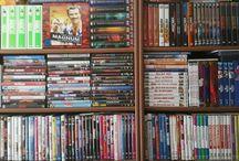 DVD / Blu-ray Disc