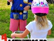 Teaching Safety