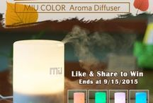Giveaways / MIU COLOR PRODUCT GIVEAWAY