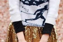 Sequin and loving it