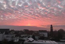 My Sunsets
