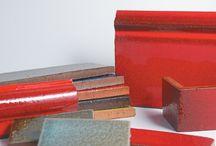 Historical Brick / http://www.mstoneandtile.com/thin-brick/historical-brick/