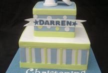 Cake ideas...