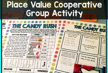 Number and place value / Times tables, place value and number
