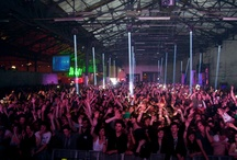 Nuits Sonores 2012