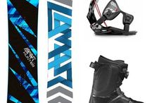 Sports & Outdoors - Snowboards