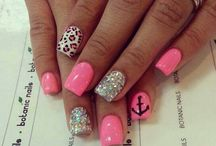 Nails  / by Monica Salazar