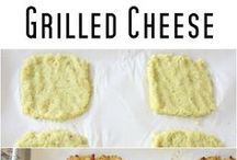 cooking ideas / thins to try