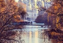 Royal London walkes